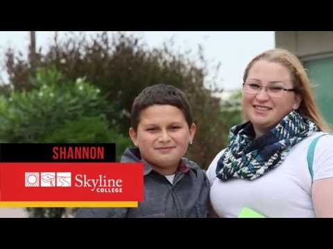 Shannon Skyline interview for CAA