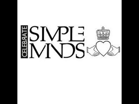 Simple Minds Megamix