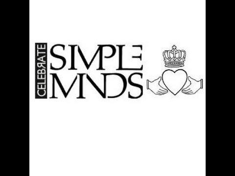 Simple Minds Megamix