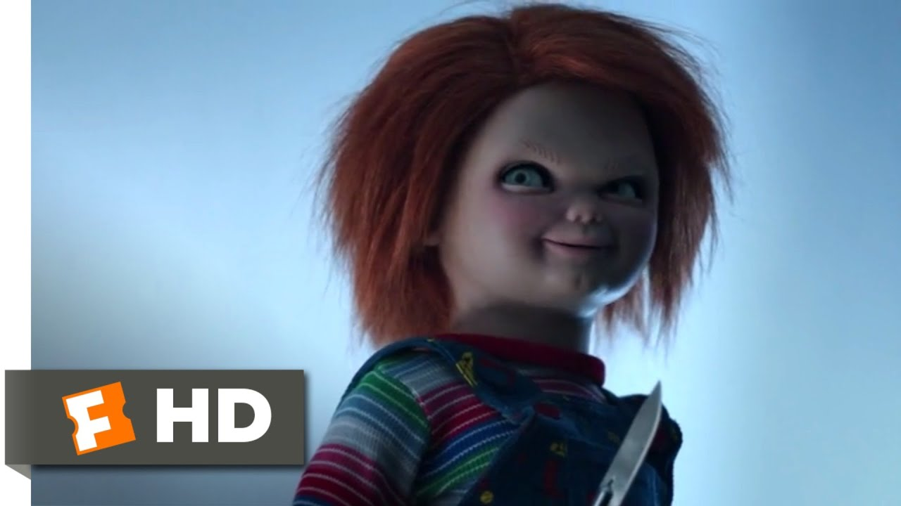 Download Cult of Chucky (2017) - I'm a Toy From the 80s Scene (2/10) | Movieclips