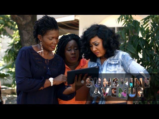Sunshine Avenue S02E29 - The Architect 2 | TV SERIES GHANA