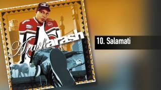 Arash - Salamati
