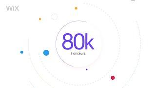 Créez dès aujourd'hui votre site web professionnel | Wix.com