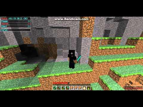 Minecraft - Nuker