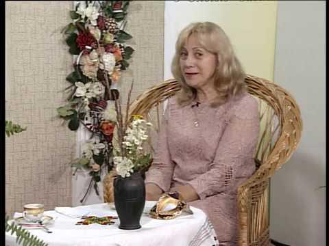 За філіжанкою кави. Народний артист України Дмитро Чеборак