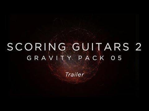 Heavyocity - Scoring Guitars 2 - Trailer