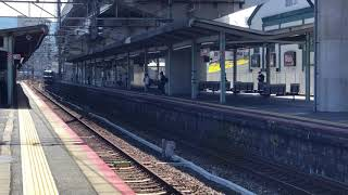 8863レ【YC1系甲種輸送】EF210-126牽引