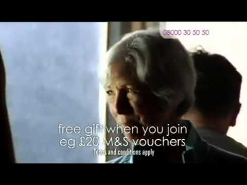 Over 50 Life Insurance   Engage Mutual TV Ad