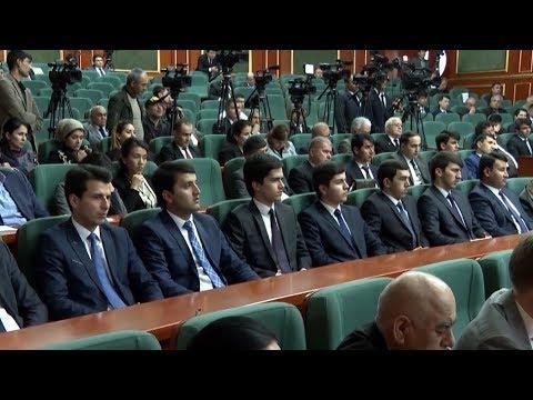 Народно-демократическая партия победила на выборах в Таджикистане