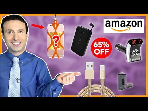 Best Amazon TECH DEALS Of The Week (Apple & Android) - DON'T miss these!