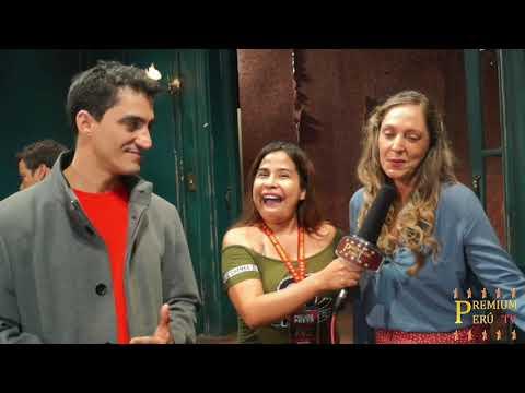 """Watch : """"HEDDA"""" EN EL TEATRO..."""