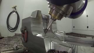 видео Производство пластмассовых изделий и пресс-форм для литья пластмасс