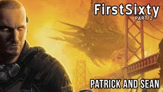 FirstSixty: Resistance 2 (PlayStation 3) (Part 2)