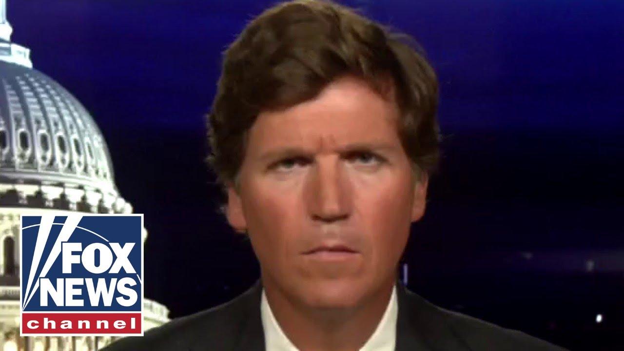 Tucker: Coronavirus response is being driven by politics