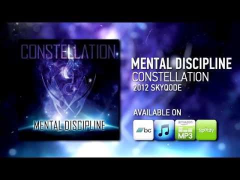 Mental Discipline - Constellation (2012) [Full Album Stream]