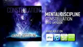 Mental Discipline - Constellation (2012) [Full Album Stream]