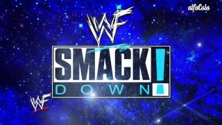 "WWE: SmackDown! - ""Everybody On The Ground"" - Official Theme Song 1999"