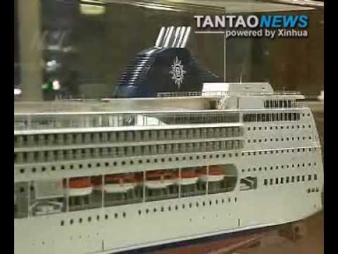 New Chinese Cruise Travel Agency Launches
