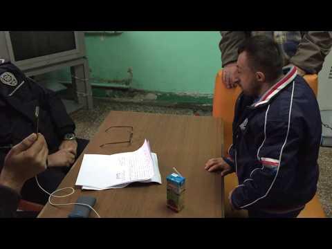Köksal Baba Karakolda Ifade Veriyor-2015