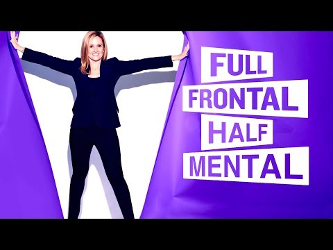 #MeToo, #AgainstYou: Samantha Bee's Destructive Feminism