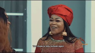 Eru Ajo - Latest Yoruba Movie 2021 Drama Starring Lateef Adedimeji | Jaiye Kuti | Kaffy Bello