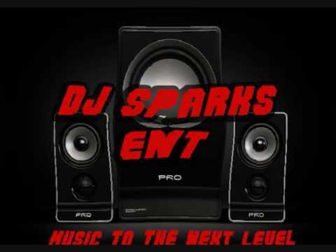 DJ SPARKS///Party Starter Mix