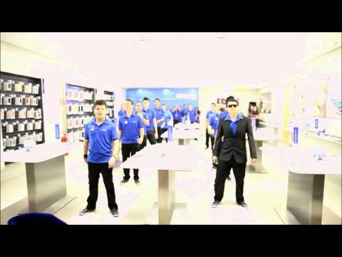 Brand Shop Samsung