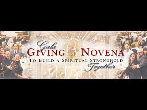Gala Giving Novena