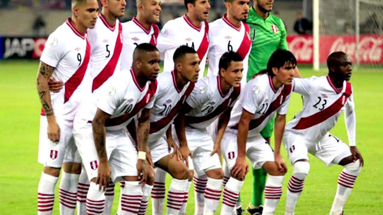 Peru complete World Cup finals lineup with play-off win ...