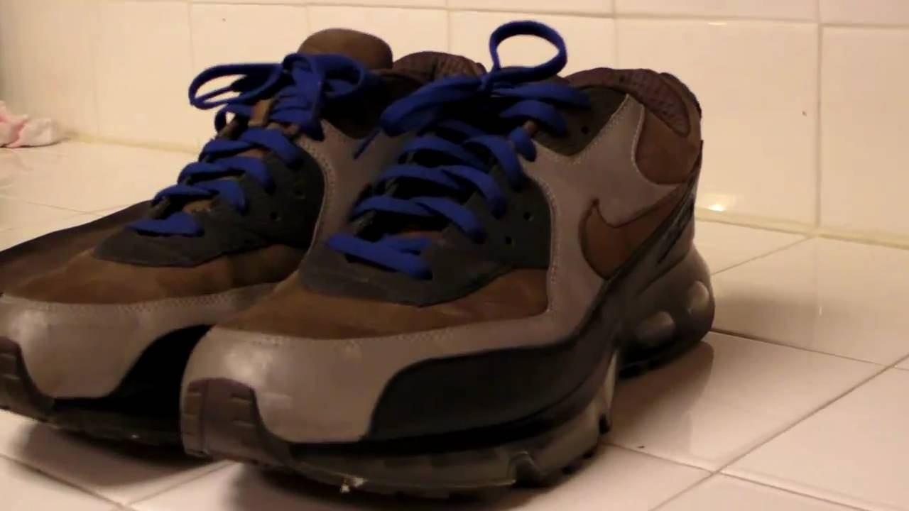 NIKE AIR MAX 90360 Hybrid, Skulls Pack YouTube