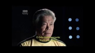 A Grande Luta: Francisco Filho vs Hajime Kazumi Documentário produz...