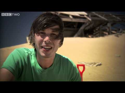 Brian Cox explains why time travels in one direction  Wonders of the Universe  BBC Two