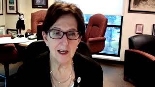 Sen. MacDonald COVID-19 PSA: Ensuring a Safe Holiday Season