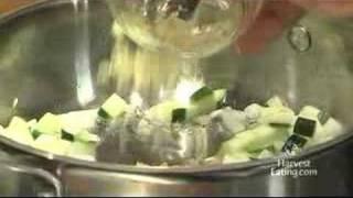 Video Recipe: Flank Steak Taco