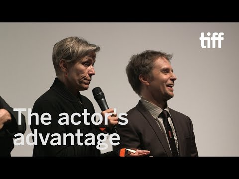 Frances McDormand on Getting Into Character  TIFF 2017