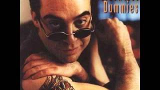 Watch Crash Test Dummies Little Secret video