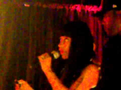Nicki Minaj - See Right Through Me Live - www.JemBlog.com