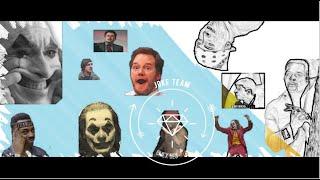 приколы умора смешные животные класные видео хохот жиза юмор