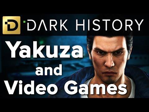 Yakuza Involvement in the Gaming Industry? - Dark History: Episode 2