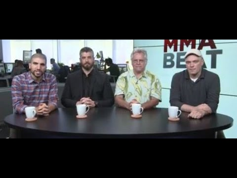 The MMA Beat: Episode 77
