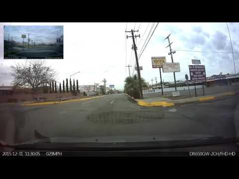Trip to Walmart - Ciudad Juárez