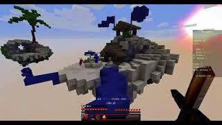Minecraft | Lâu ngày chơi lại sv minefc.com nhưng toàn hack | Rim