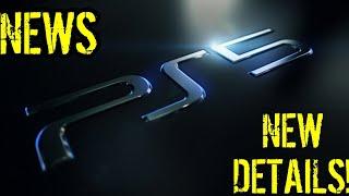 PS5 News - Crazy New Controller!