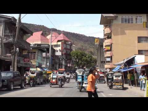 Philippines 2010 - Sagada - Bontoc - Sagada (full)