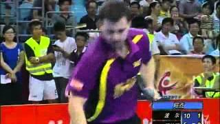 2013 China Super League: Jiangsu Vs Sichuan [Full Match]