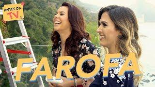 Farofa - Fernanda Souza + Tatá Werneck - Vai Fernandinha - Humor Multishow