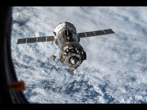 НАСА назвало причину неудачной стыковки «Союза МС-14» к МКС