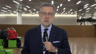 Phase 2 trial of BI 1482694 (HM61713), third-generation TKI, in T790M-positive NSCLC