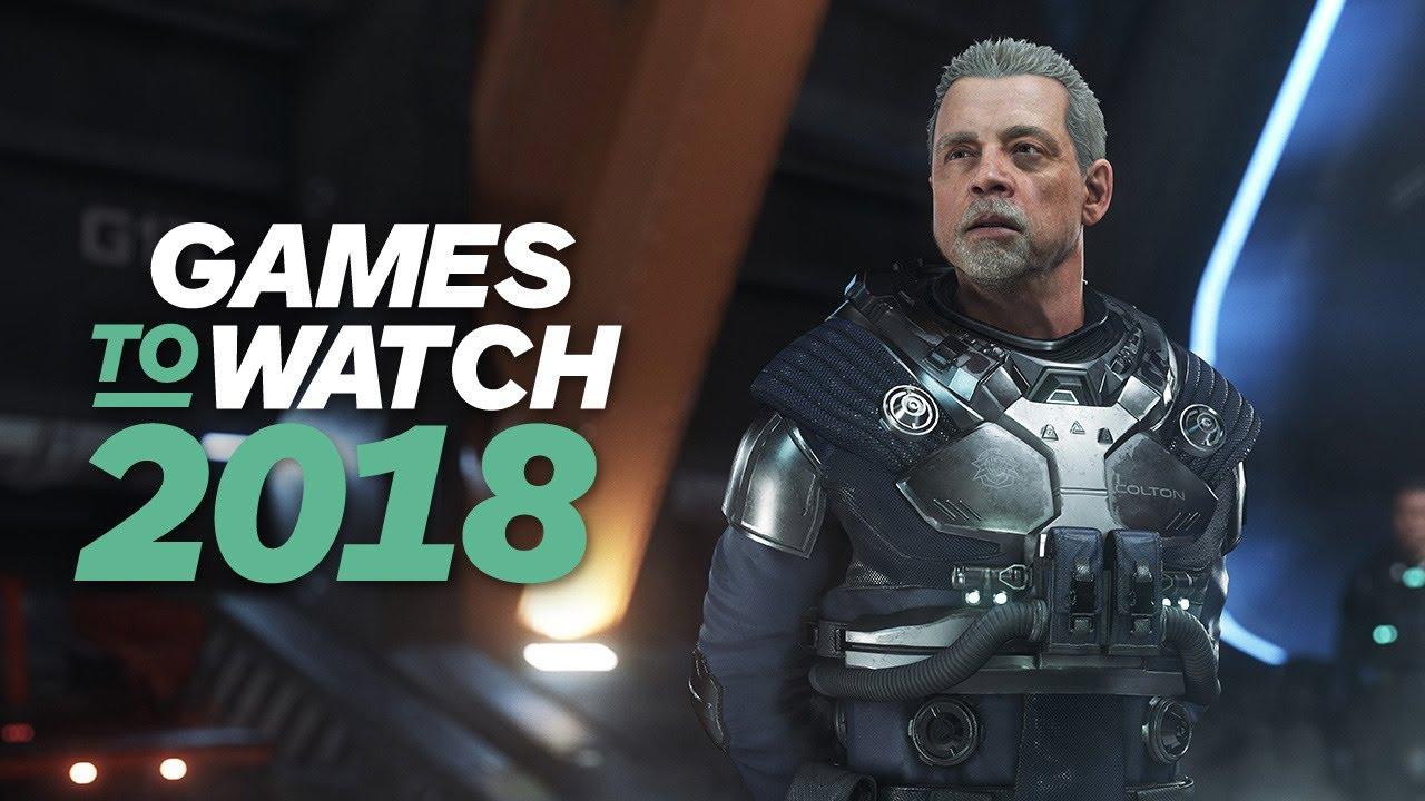 Squadron 42: See Mark Hamill in Action in Star Citizen's Space Combat Spin-Off – IGN First