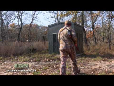 Keith Warren Shadow Hunter Testimonial